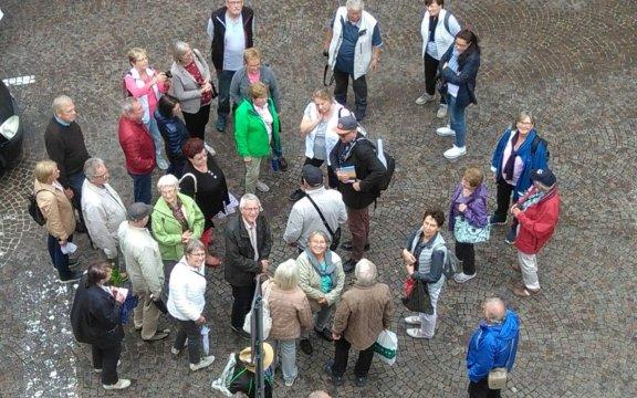 il-gruppo-dell'Associazione-italo-tedesca-a-Carassai