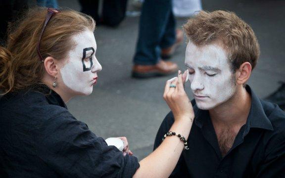 castel del giudice buskers festival artisti di strada