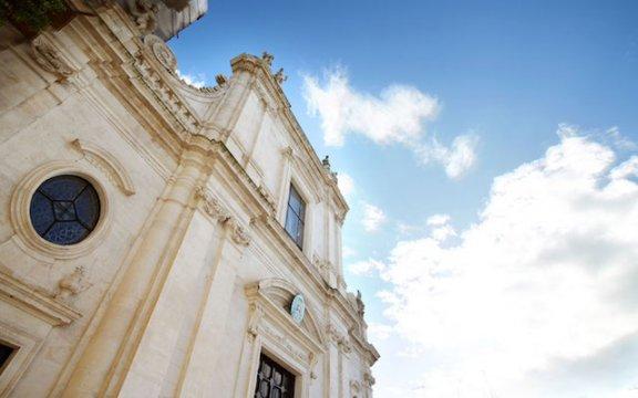 La Cattedrale di Castellaneta