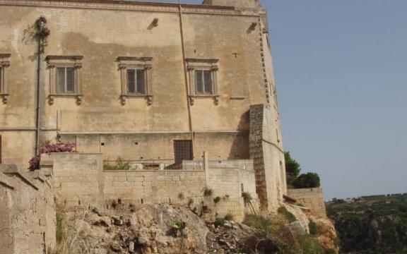 Castellaneta_Palazzo_Baronale