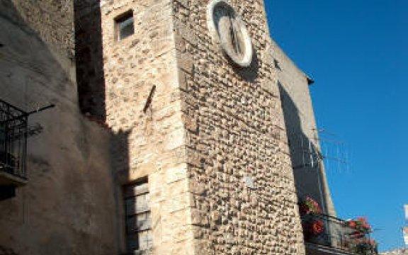Castelvecchio_Calvisio_Torre