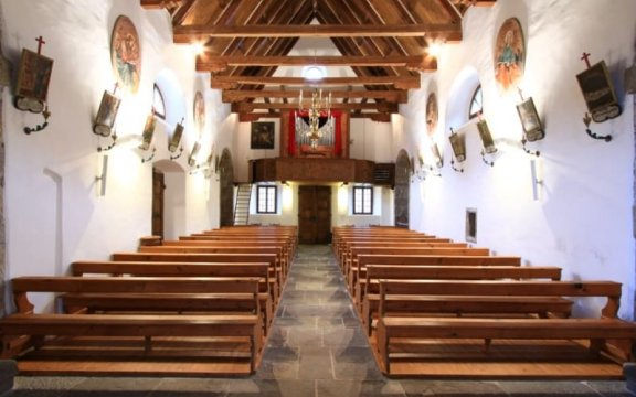 Chiesa-San-Lorenzo-Sauris-di-Sopra