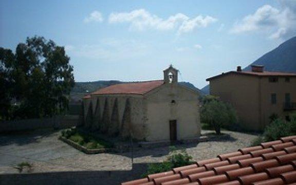 Chiesa Irgoli