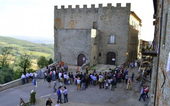 borghi autentici d'italia comunità ospitali a uno mattina