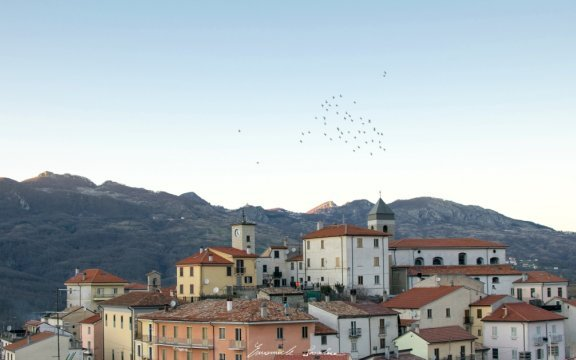 Cooperativa di Comunità Castel Del Giudice