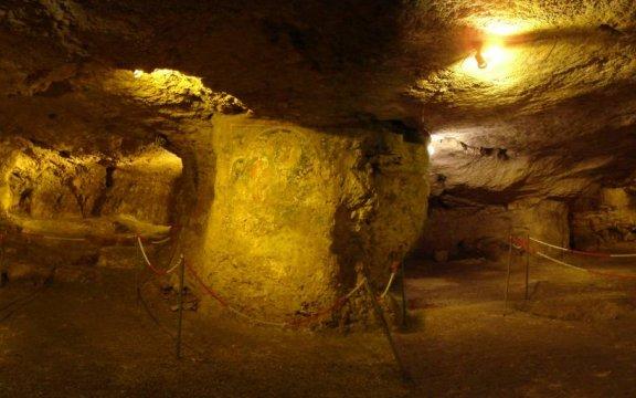 Ruffano-cripta-San-Marco
