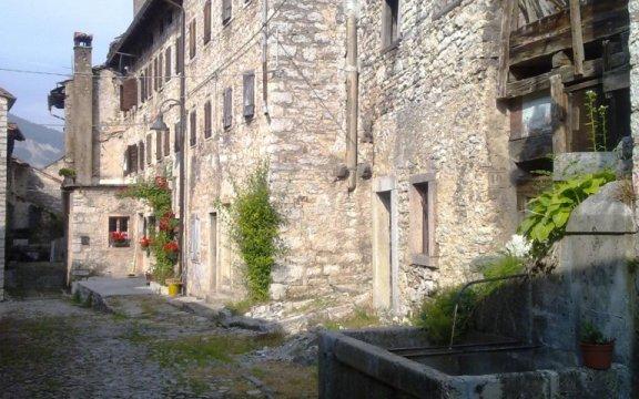 Erto_e_Casso_centro_storico
