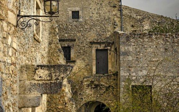 Calascio_centro_storico