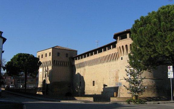 forlimpopoli Unione dei Comuni della Romagna Forlivese