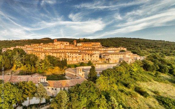 Fossato di Vico-Umbria