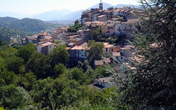 Sante Marie Panoramica