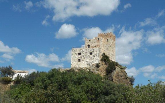 galtellì_castello_malicas