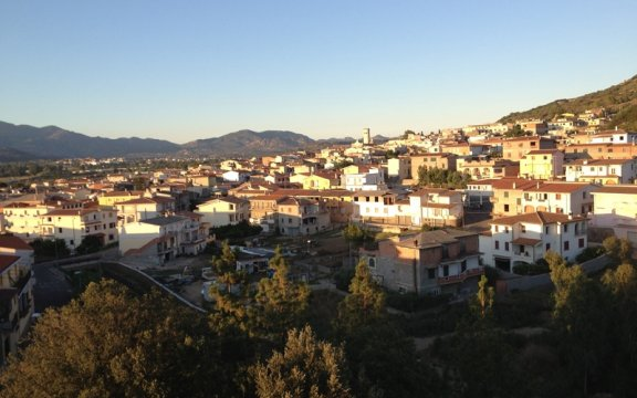 Galtellì-veduta-dal-castello-Malicas