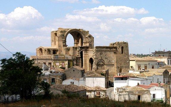 grottole, matera, nuovo borgo autentico della basilicata