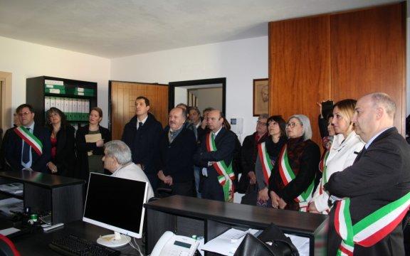 Inaugurazione-Casa-dei-Borghi-Autentici-Salsomaggiore Terme