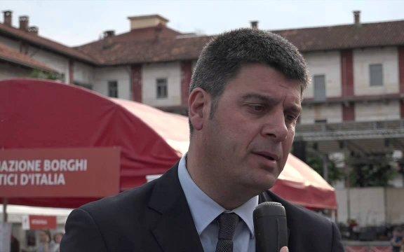 """Ivan Stomeo, lettera aperta: """"Perché io candidato alla presidenza dell'ANCI"""""""