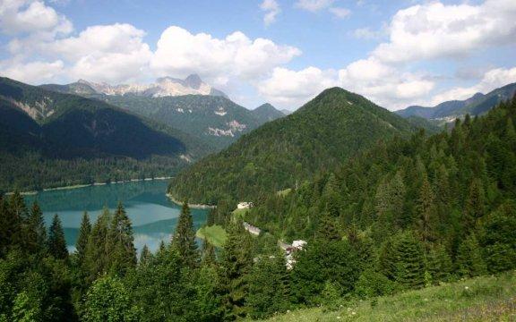 Sauris-il-lago