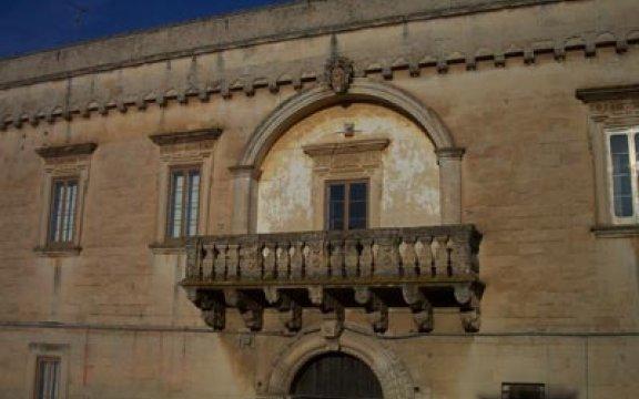 Martano_Palazzo_Moschettini