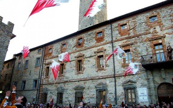 Monte Santa Maria Tiberina _Festa patronale