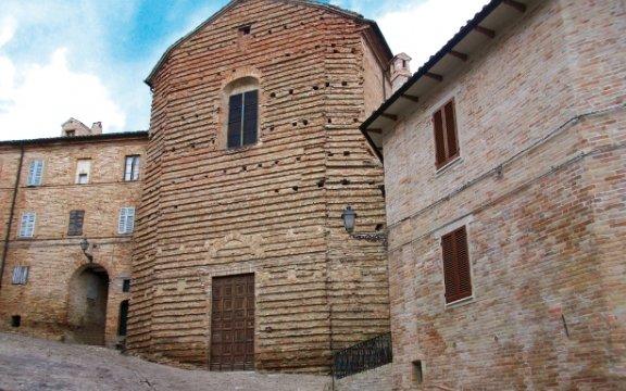 Montedinove-Chiesa-San Lorenzo