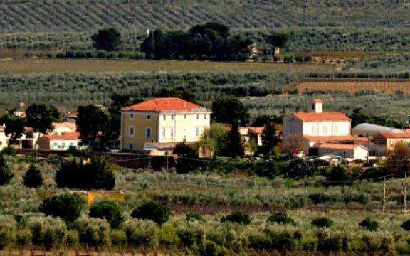 Borgo rurale di Montegrosso-Andria