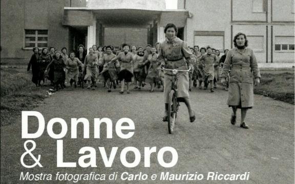 Mostra fotografica a Roviano