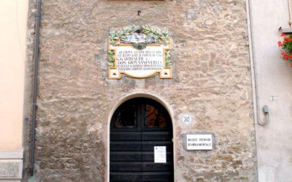 Museo_storico:Modigliana