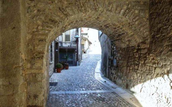 Limatola-scorcio-borgo-antico