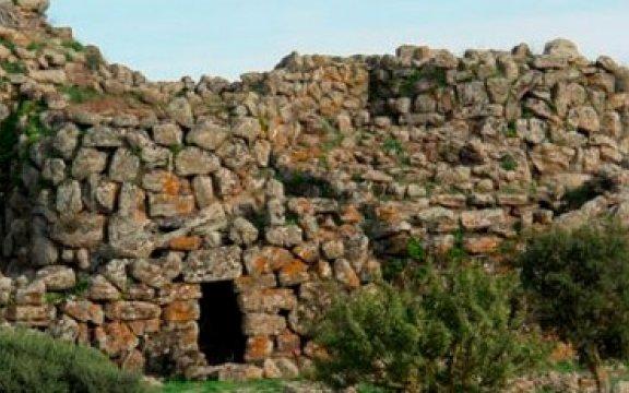 Orroli_archeologia
