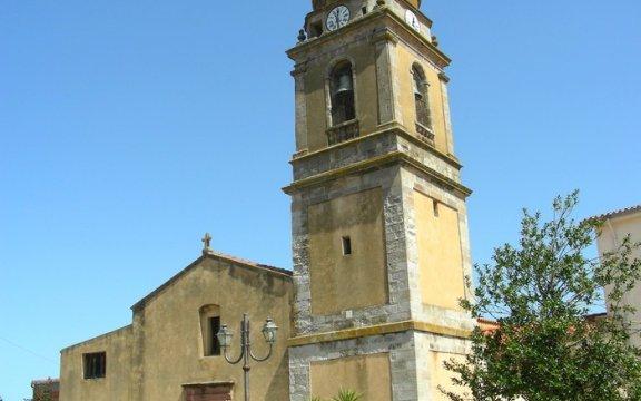 Sennariolo Parrocchia