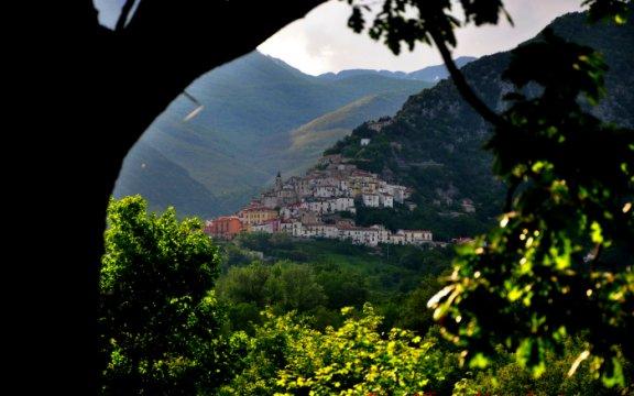 Agosto a Pizzone tra sagre e tradizioni