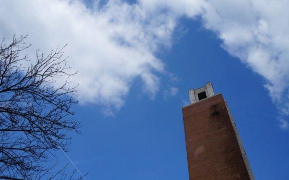 Predappio torre borghi autentici d'italia