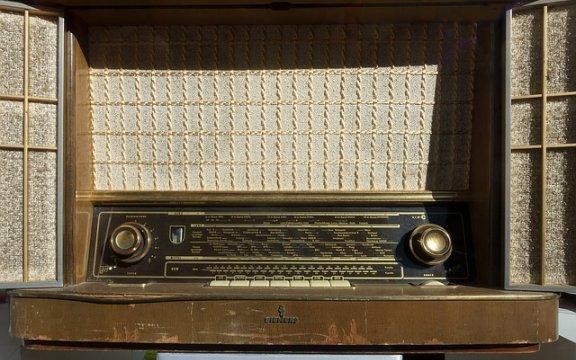 a galatone Inaugura il Museo della Radio