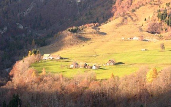 Raveo Località Pani