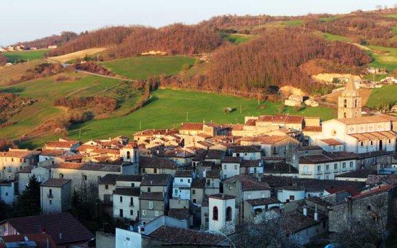 Riccia_Panorama