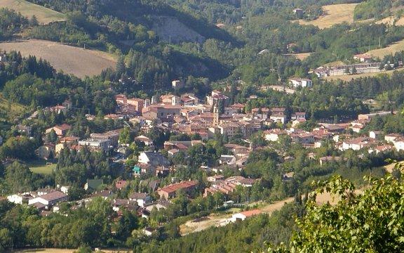 rocca san casciano Unione dei Comuni della Romagna Forlivese