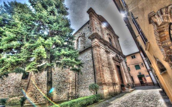 Rotella Chiesa SS. Maria