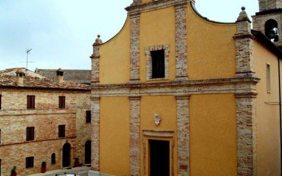 Rotella Chiesa S. Lucia