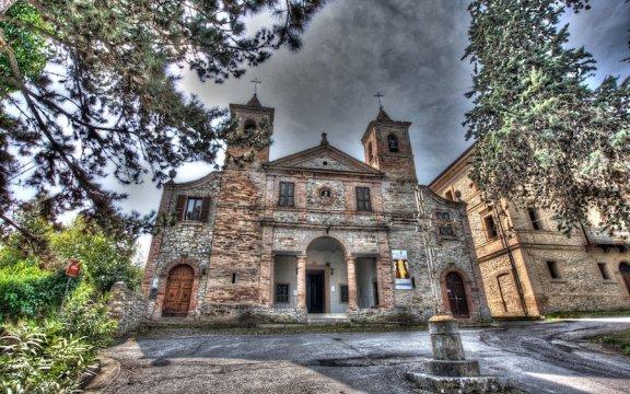 Rotella Chiesa S. Viviana