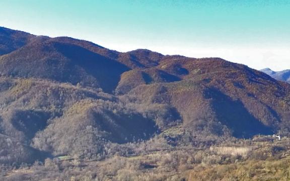 Roviano Valle