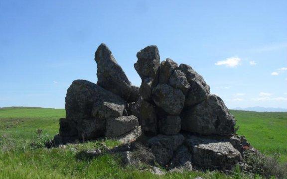 Sa Pedra e Sposa