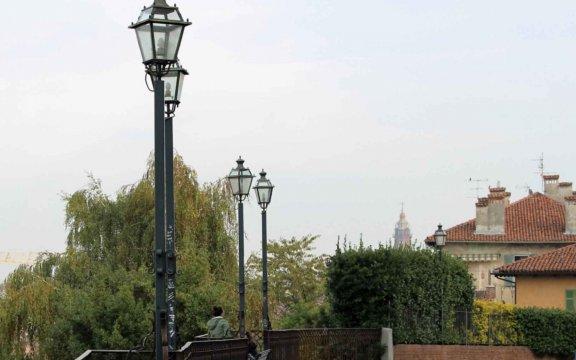 Saluzzo-Belvedere