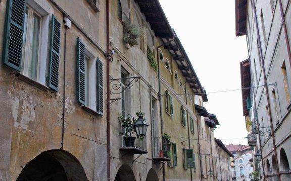 Saluzzo-centro