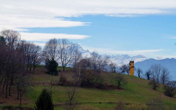 Saluzzo-Monviso