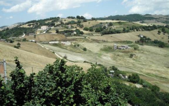 San_Marco_la_Catola_veduta