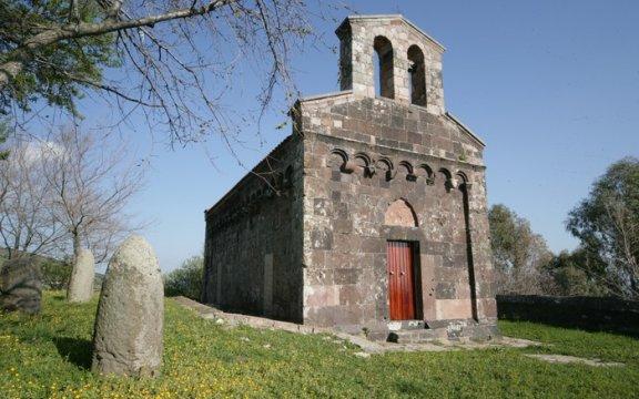 Silanus San Lorenzo