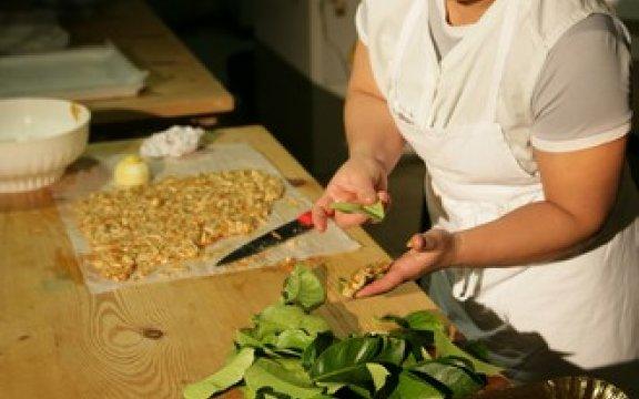 Silanus cucina