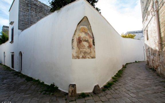 Soleto-affresco-centro-storico