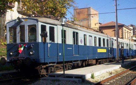 Maratona Ferroviaria 2018: la Mobilità Dolce prende il treno