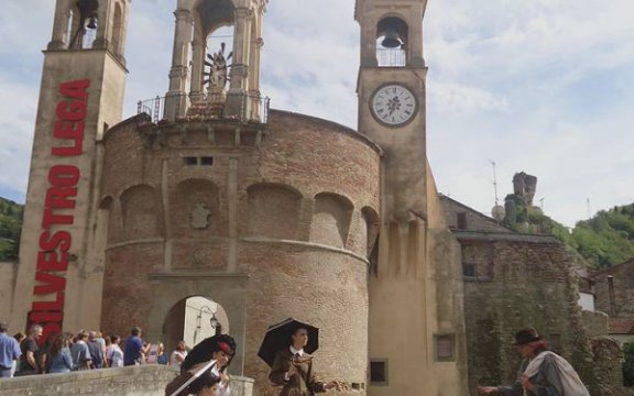 Tribuna_Modigliana